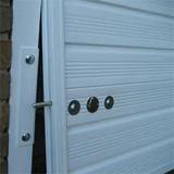 Wooden garage doors timber garage doors hardwood garage doors UK
